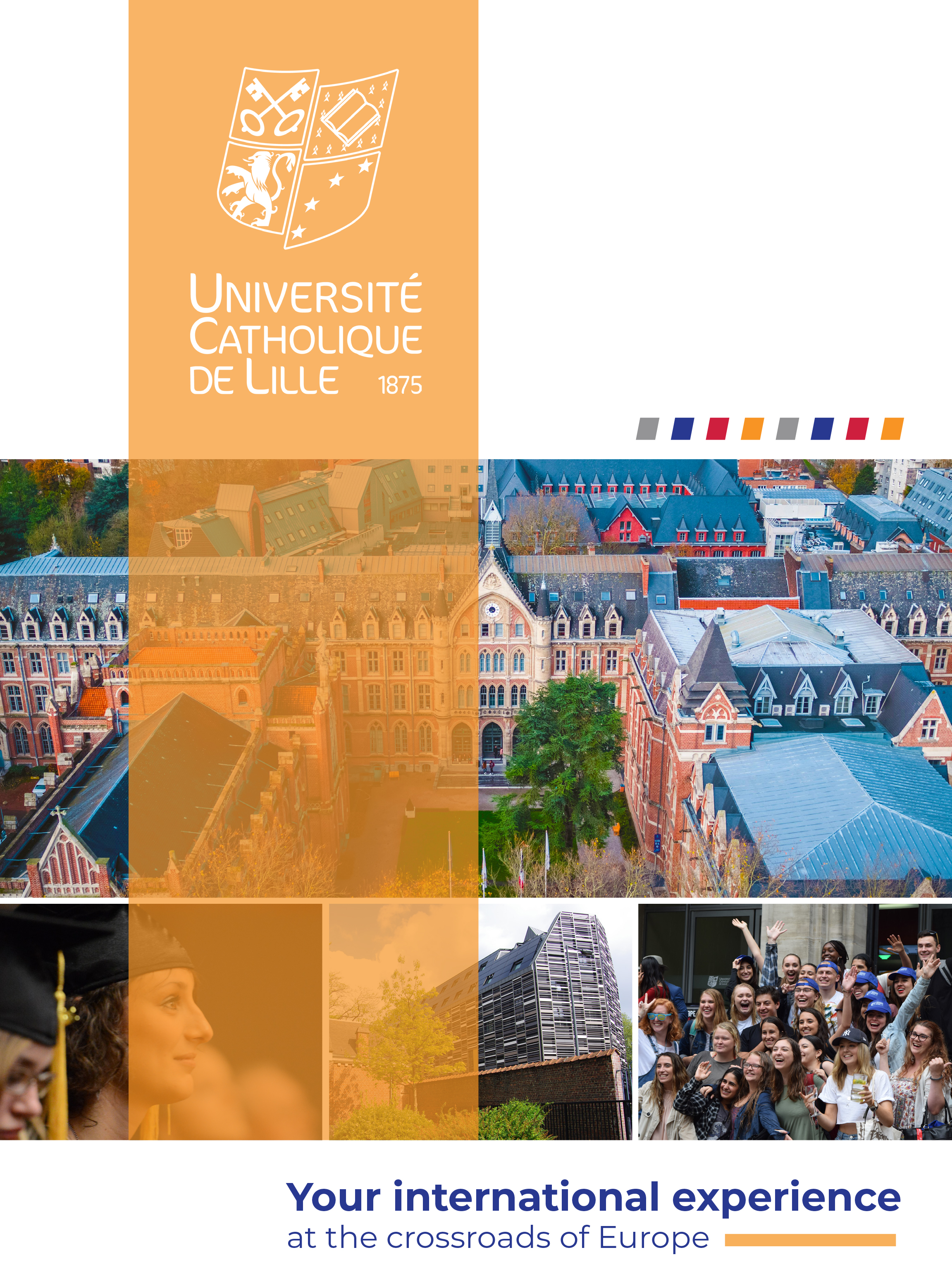 international brochure