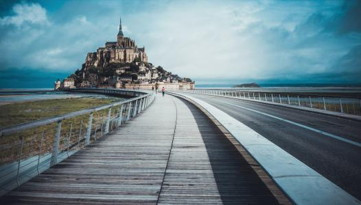 Mont Saint Michel Summer Program