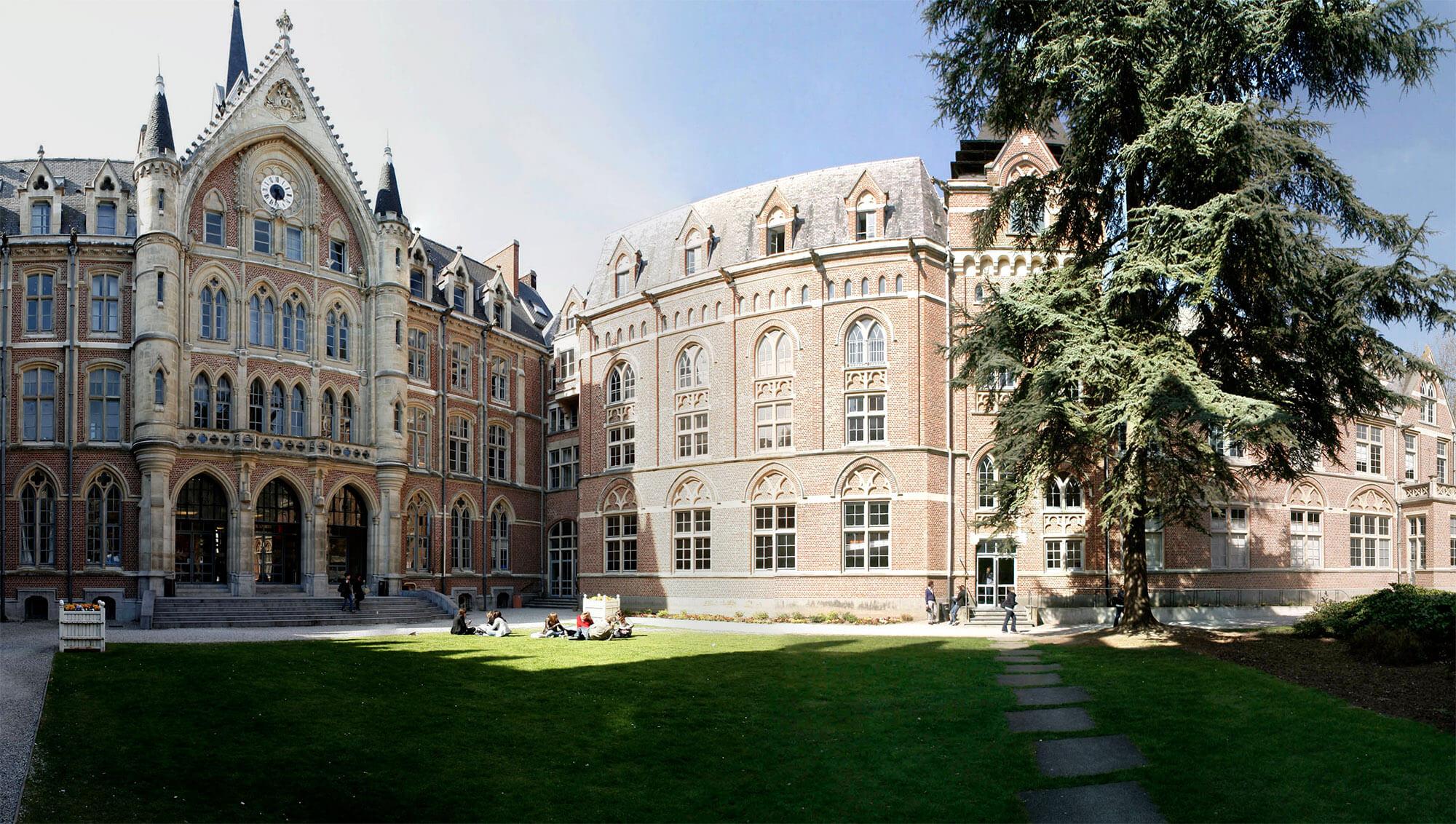 rencontres à l'Université 9 conseils